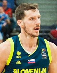 EuroBasket 2017 Finland vs Slovenia 37 (Goran Dragić cropped).jpg