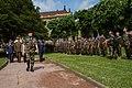 Eurocorps Strasbourg passage de commandement 28 juin 2013 31.jpg