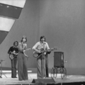 Eurovision Song Contest 1976 rehearsals - Switzerland - Peter, Sue and Marc 01.png