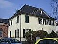 Evangelisches Pfarrhaus Frankfurt-Hausen, Alt-Hausen 2.jpg