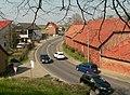 Evessen Ortsdurchfahrt vom Tumulus.jpg