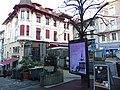 Evian - Vue depuis la rue de la source de Clermont - panoramio.jpg