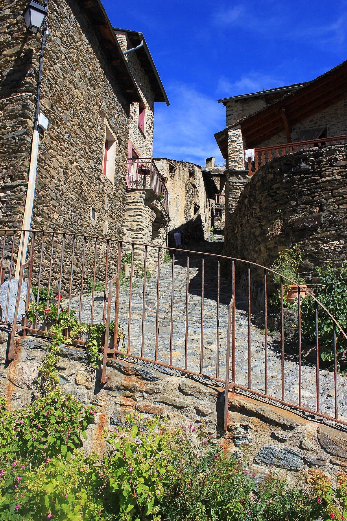Vol wikip dia for Beau village autour de toulouse
