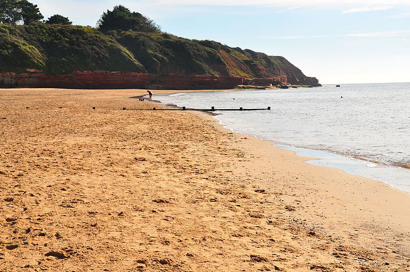 File:Exmouth beach (6382).jpg