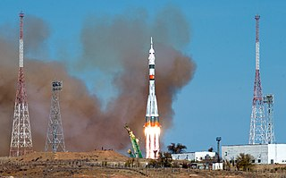 Soyuz MS-17 Spaceflight mission to ISS