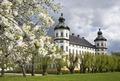 Exteriörbilder. Vår - Skoklosters slott - 86505.tif