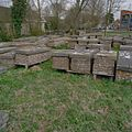 Exterieur OVERZICHT BEGRAAFPLAATS, GRAFZERKEN (VELD 1882) - Ouderkerk aan de Amstel - 20311582 - RCE.jpg