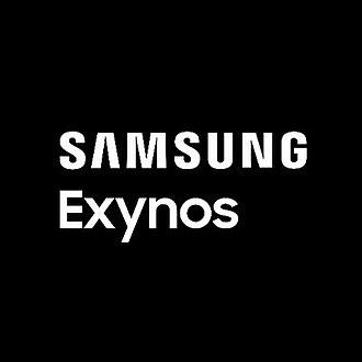 Exynos - Logo of Samsung Exynos