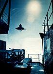 F-4J Phantom II approaches USS Independence (CVA-62) c1968.jpg
