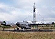 F-89J Hampton Air Power Park VA 2007