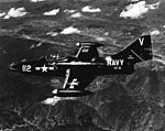 F9F-5 Panther VF-111 over Korea in June 1953.jpg