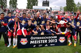 FC Red Bull Salzburg - Champion of the Austrian Football Bundesliga 2011-12 (01).jpg