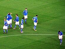 maillot de foot italie 8 ans wikipedia