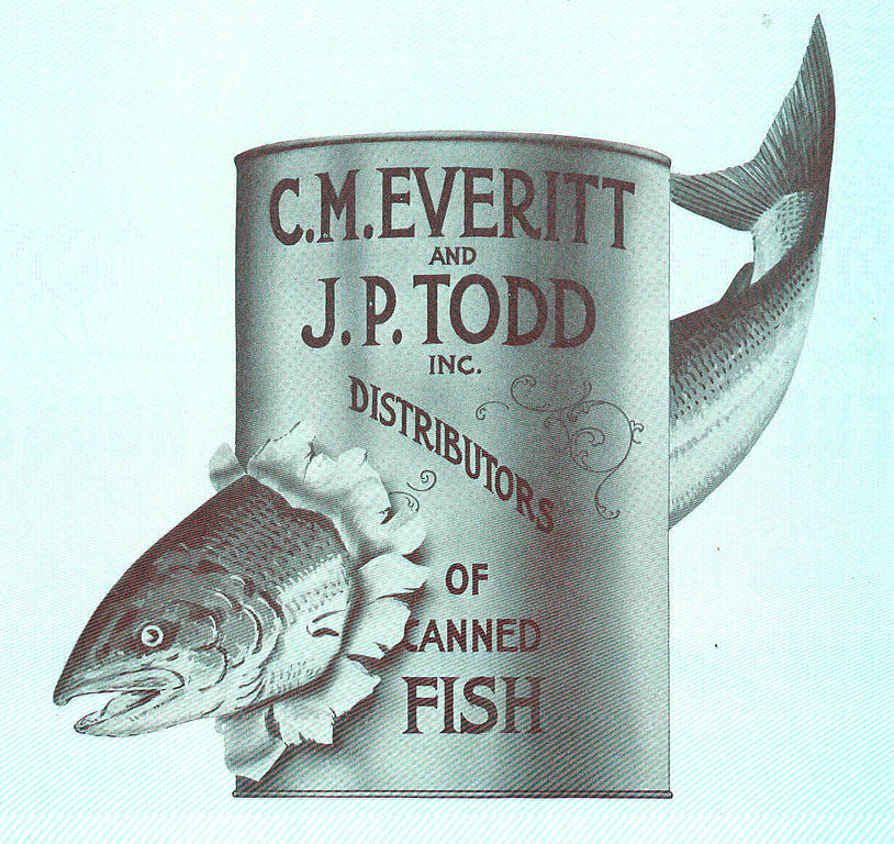 File fmib 45293 cmeveritt and jp todd inc distributors of for Todd s tropical fish