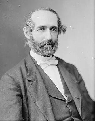 Frederick W. Seward - Image: FW Seward 2