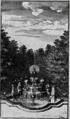 Fable 9 - Les Paons & la Pie - Perrault, Benserade - Le Labyrinthe de Versailles - page 65.png