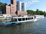 Fahrgastschiff Mark Brandenburg.JPG