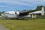 Fairchild C-119C Flying Boxcar '9199 - 199' (29782643466).jpg