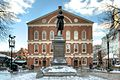 Faneuil Hall, Boston, exterior.jpg