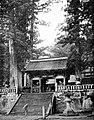Farmers of forty centuries - Entrance way to Kiyomizu temple, Kyoto.jpg