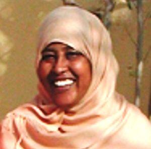 Fatima Jibrell