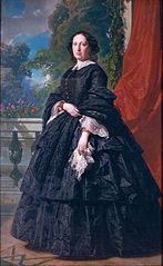 Portrait of Carlota Quintana Badia