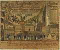 Feierlicher Einzug des ersten Erndte-Wagens in Heilbronn im Jahr 1817.jpg
