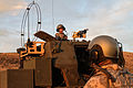 Female soldiers fire rocket system, make Army history 131007-A-AU369-958.jpg