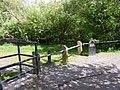 Fen's Pool Nature Reserve - geograph.org.uk - 1275889.jpg