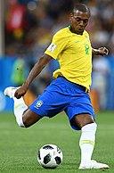 Fernandinho: Alter & Geburtstag