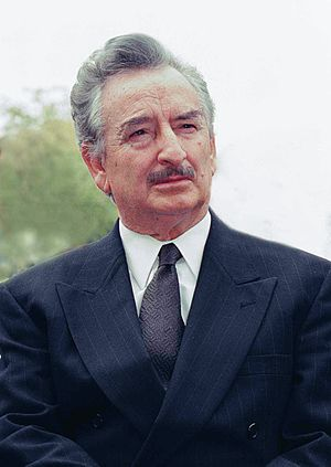Fernando Gutiérrez Barrios - Image: Fernando Gutiérrez Barrios