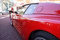 Ferrari 512TR 1991 DownLRear CECF 9April2011 (14597623861).jpg