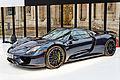 Festival automobile international 2014 - Porsche 918 Spyder - 003.jpg