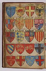 Armorial Le Breton