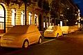 Fiat 500 in via Monte Napoleone! (3805702340).jpg