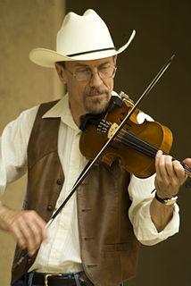 American fiddle