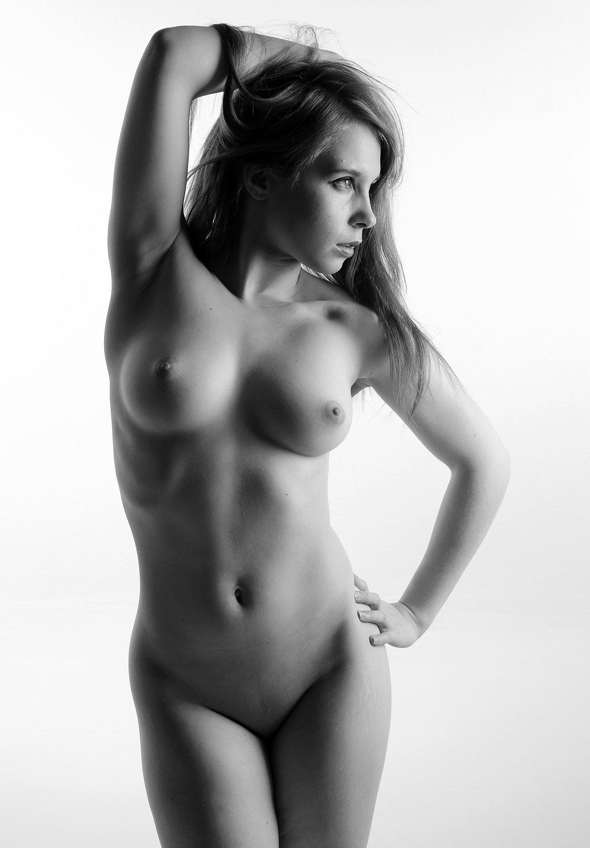 Fine art photography women nude