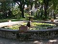 Firenze - Giardino dei Semplici - Fontana.jpg