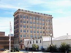 Image Result For Gaston County Building