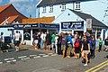 Fish and chip shop, Cromer - geograph.org.uk - 2579721.jpg