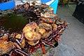 Fish in a restaurant in Chandpur 02.jpg