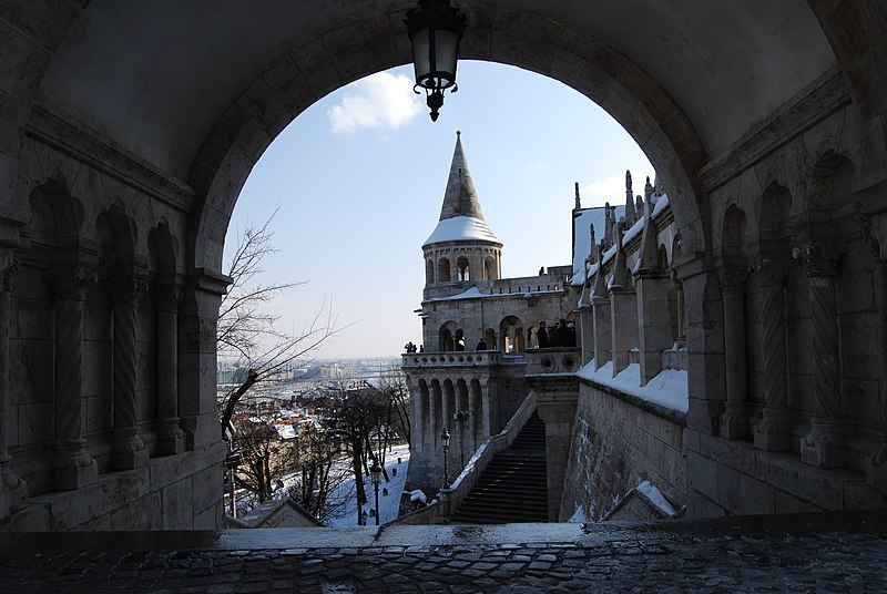 File:Fisher Bastion in Buda Castle (3).JPG