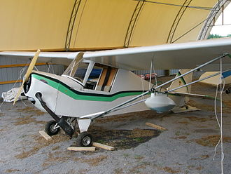 Fisher Flying Products - Fisher FP-101