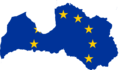 Flag-map LV EU.png