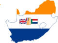 Flag map of South Africa with Walvis Bay Exclave (1990-1994).png