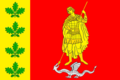 Flag of Georgievskoe (Krasnodar krai).png