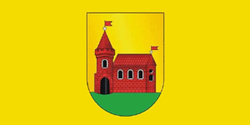 Flag of Hłusk.png