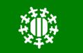 Flag of Kikukawa-town Shizuoka.png