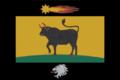 Flag of Nyrob (Perm krai).png