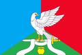 Flag of Pavlovskoe (Vladimir oblast).png